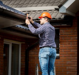 roof repair North Myrtle Beach